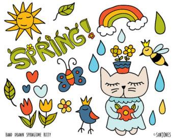 340x270 Art Supplies Clip Art Doodles Kids Clipart School Clipart