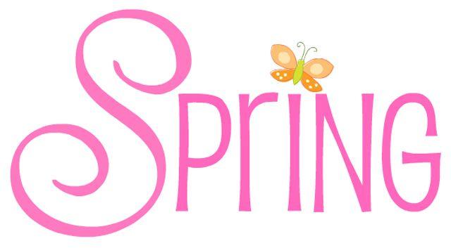 640x353 Free Spring Clip Art Many Interesting Cliparts