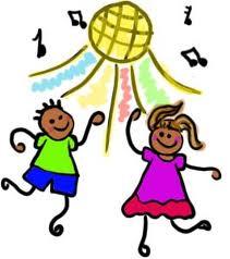 211x238 Kids Dance Party Clipart Clipart Panda