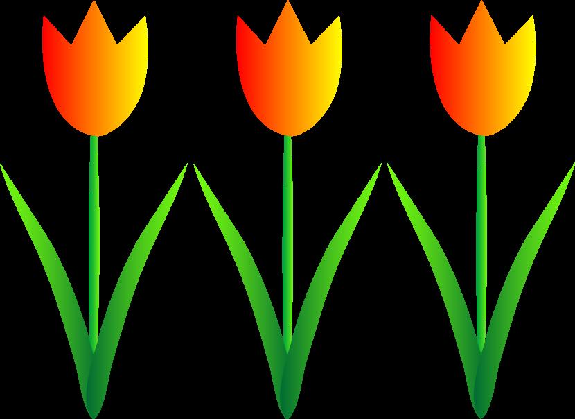Spring flower border free download best spring flower border on 830x604 clipart spring flowers mightylinksfo