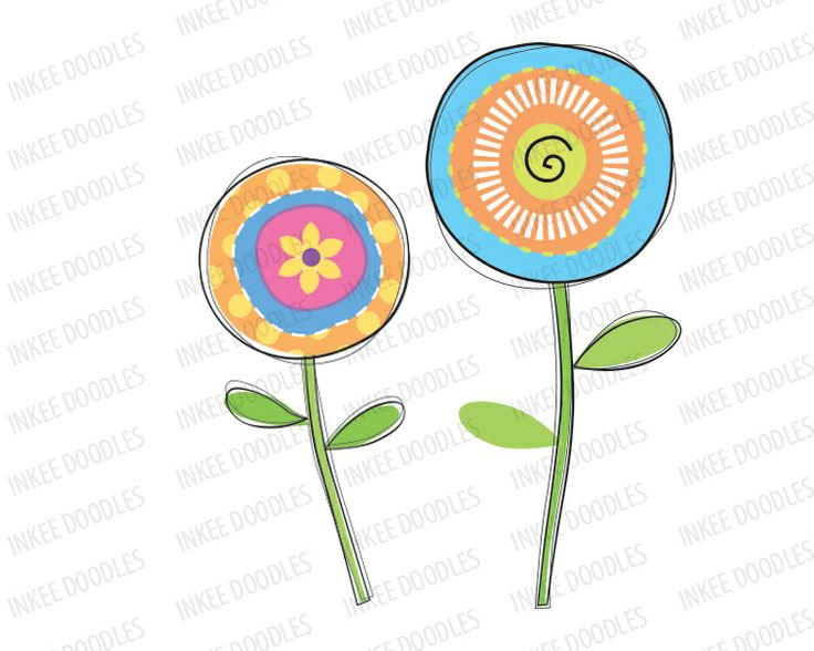 Spring flowers clipart free download best spring flowers clipart 736x588 spring blooms clip art cliparts mightylinksfo