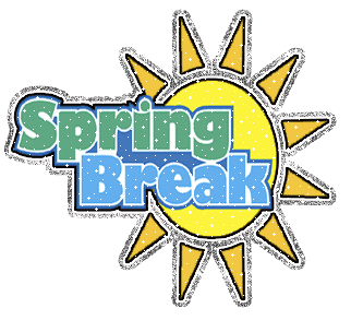 322x293 Spring Break Clip Art Clipart Image