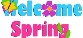 272x125 Disney Springtime Clip Art Disney Clip Art Galore On Spring Time