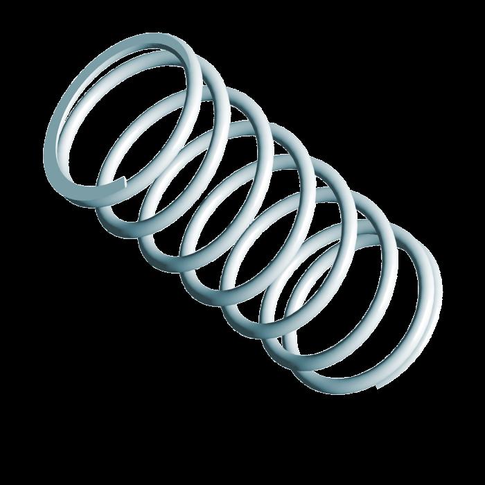 700x700 Metal Spring Png. Spring Wire Metal Png