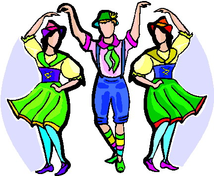 432x356 Folk Dancer Clipart, Explore Pictures