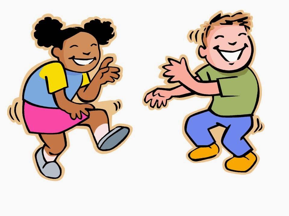 960x720 Classics Clipart Twist Dance
