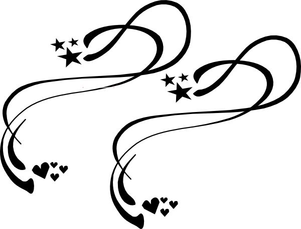 Squiggly Line Clipart