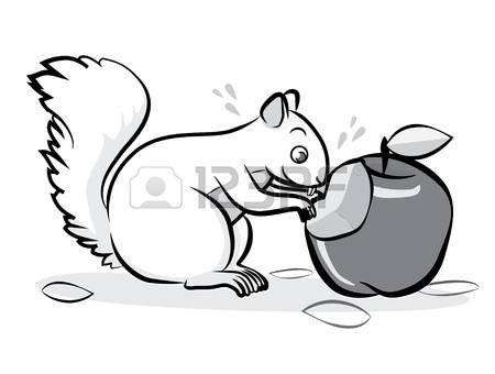 450x340 Squirrel Clipart, Suggestions For Squirrel Clipart, Download