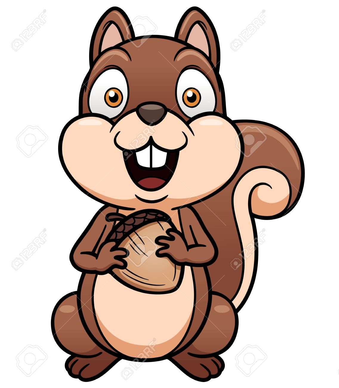1137x1300 Squirrel Cartoon Images Amp Stock Pictures. Royalty Free Squirrel