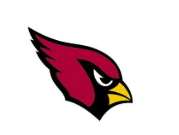 350x265 Cardinal Clipart Logo
