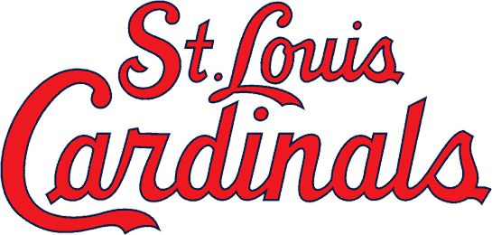 545x260 Graphics For Cardinals Baseball Logo Graphics