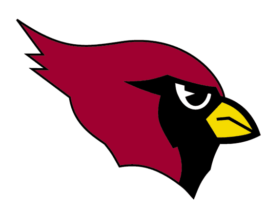 545x429 St Louis Cardinals Logo Clip Art Clipart