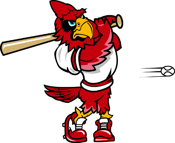 600x491 Cardinals Pictures Baseball Cardinal Baseball Team Mascot Sports