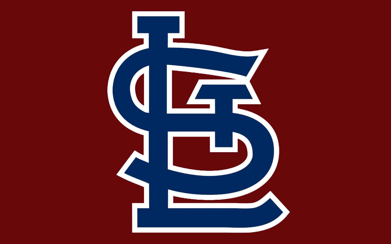 1440x900 Clipart St Louis Cardinals Logo