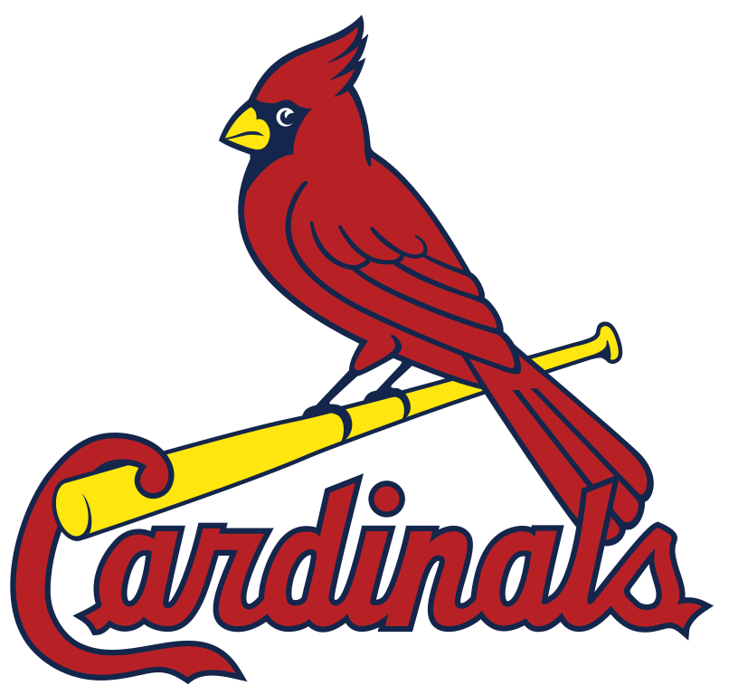 806x768 Filest. Louis Cardinals Logo.svg