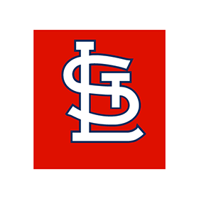 280x280 St Louis Cardinals Cap Insignia Logo Vector Download Free Brandeps