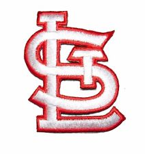 212x225 St Louis Cardinals Iron On Ebay