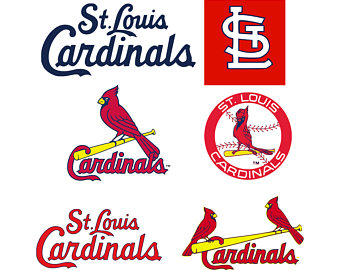 340x270 St Louis Cardinals Svg Etsy