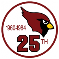 204x204 St. Louis Cardinals Logo, Free Logo Design