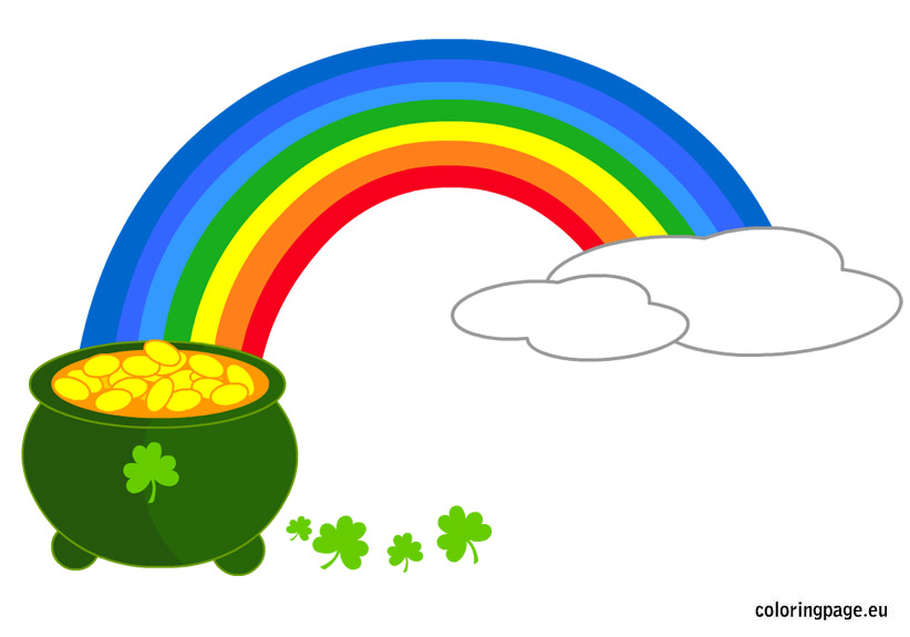 Free Download Best St Patrick Clipart