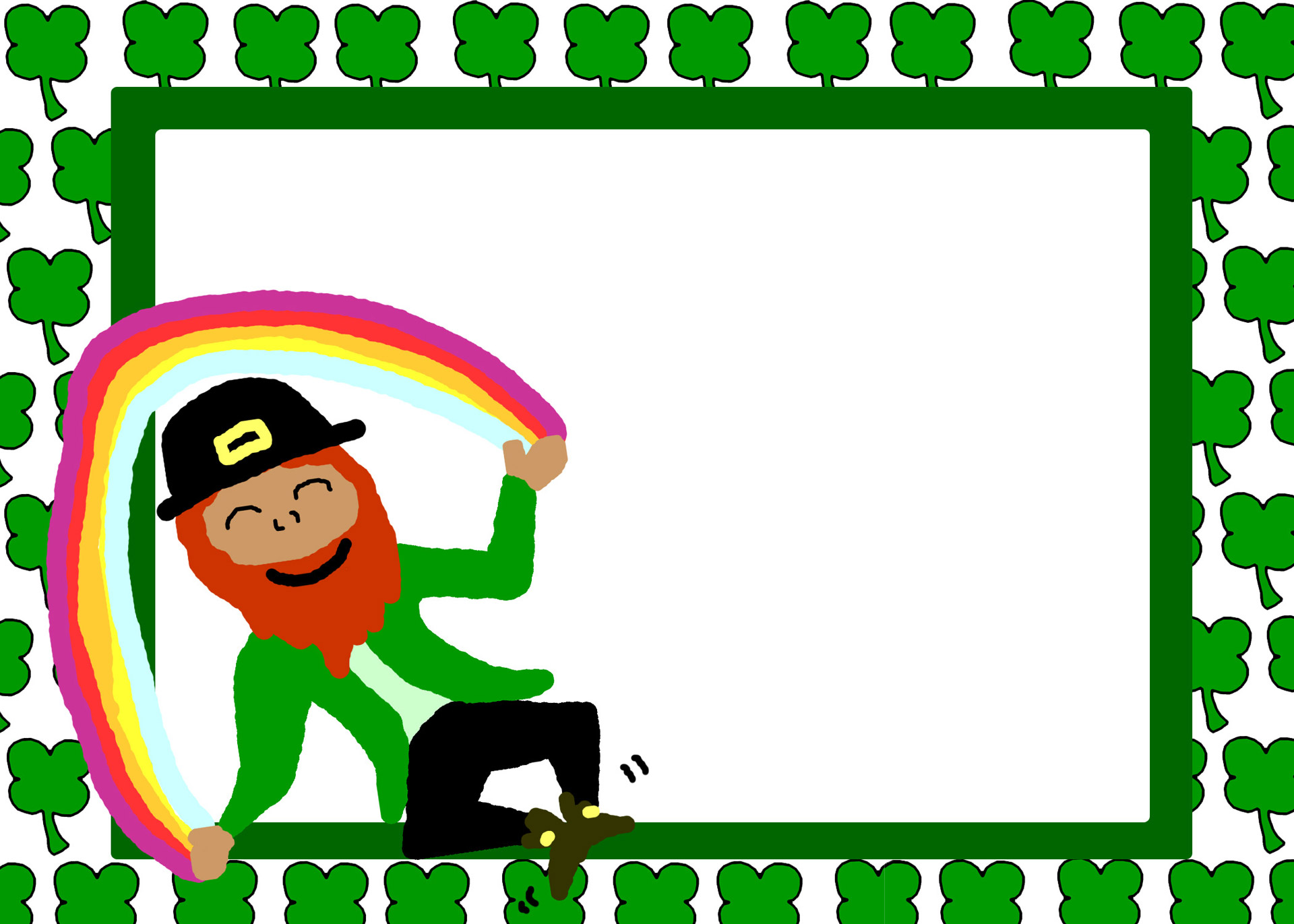 1920x1371 St Patrick Day Images
