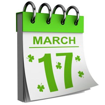 347x346 St. Patrick's Day Brevard Brevard Happening