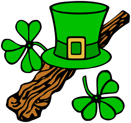 427x400 Free St. Patrick's Day Clipart
