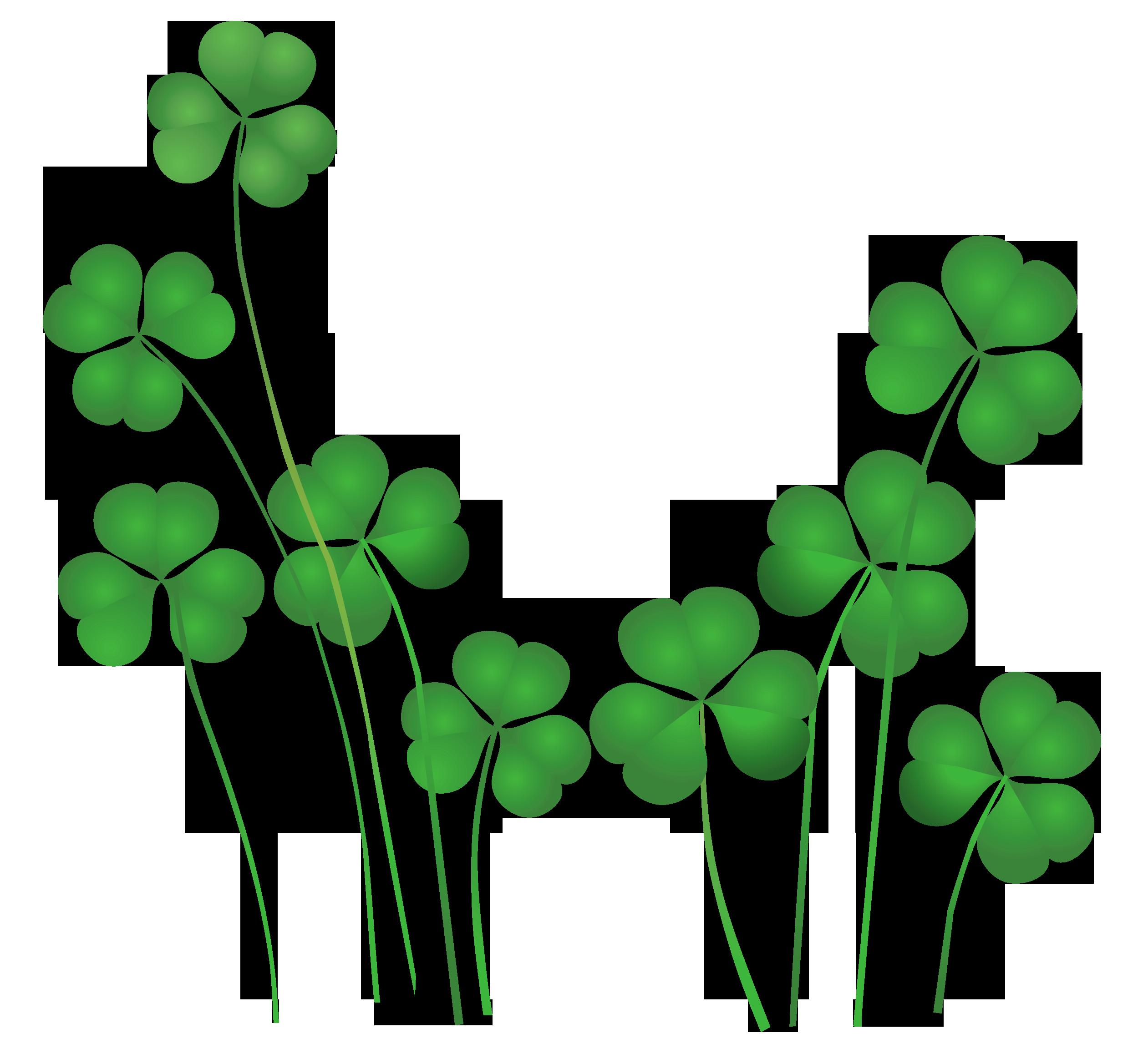 2500x2338 St Patricks Day St Patrick Cliparts 2