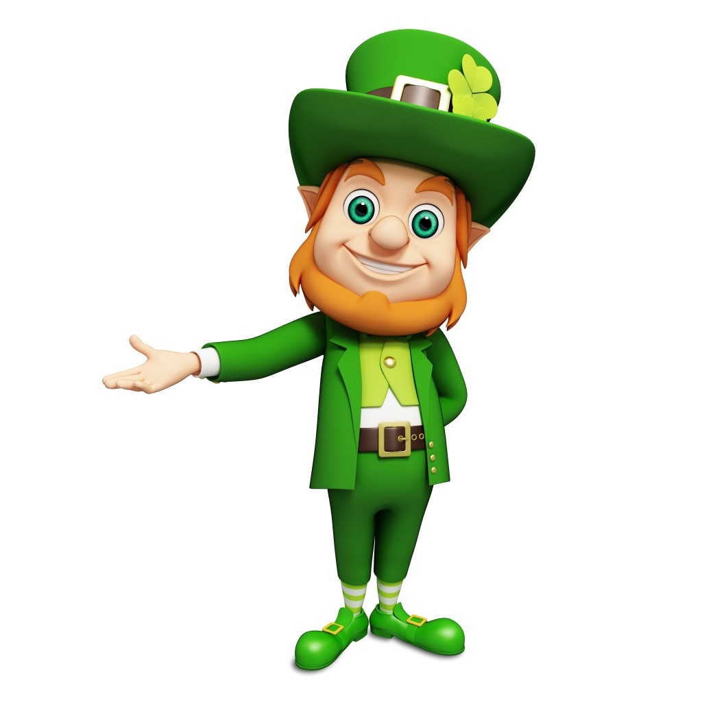 1024x1024 St. Patrick's Day Events Chicago 2016