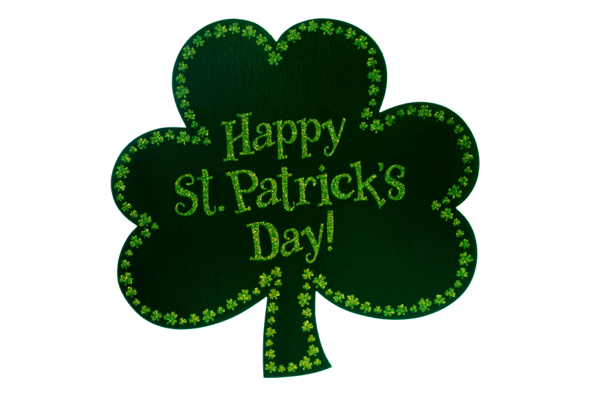 847x567 St. Patrick's Daycook Street Village Activity Centre