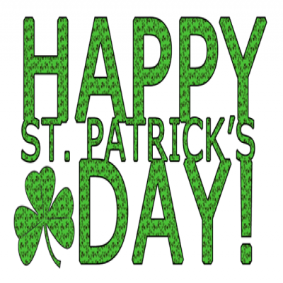 400x400 St Patricks Day Clipart Archives