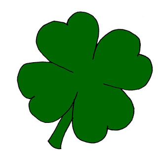 320x312 St. Patrick's Day Clip Art For Tpt Teachers And Bloggers Making