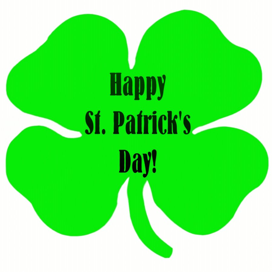 900x900 Leaf Clipart St Patricks Day