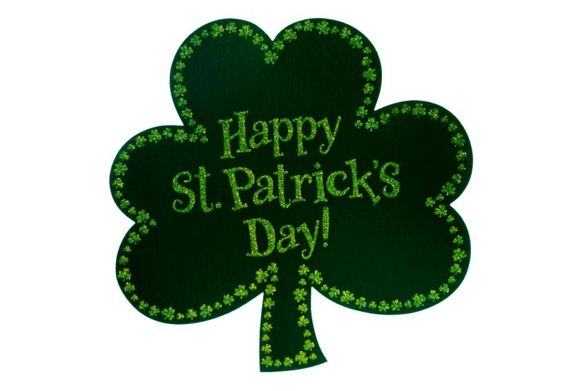 847x567 St. Patrick's Day Emerson Parkside Academy Pta