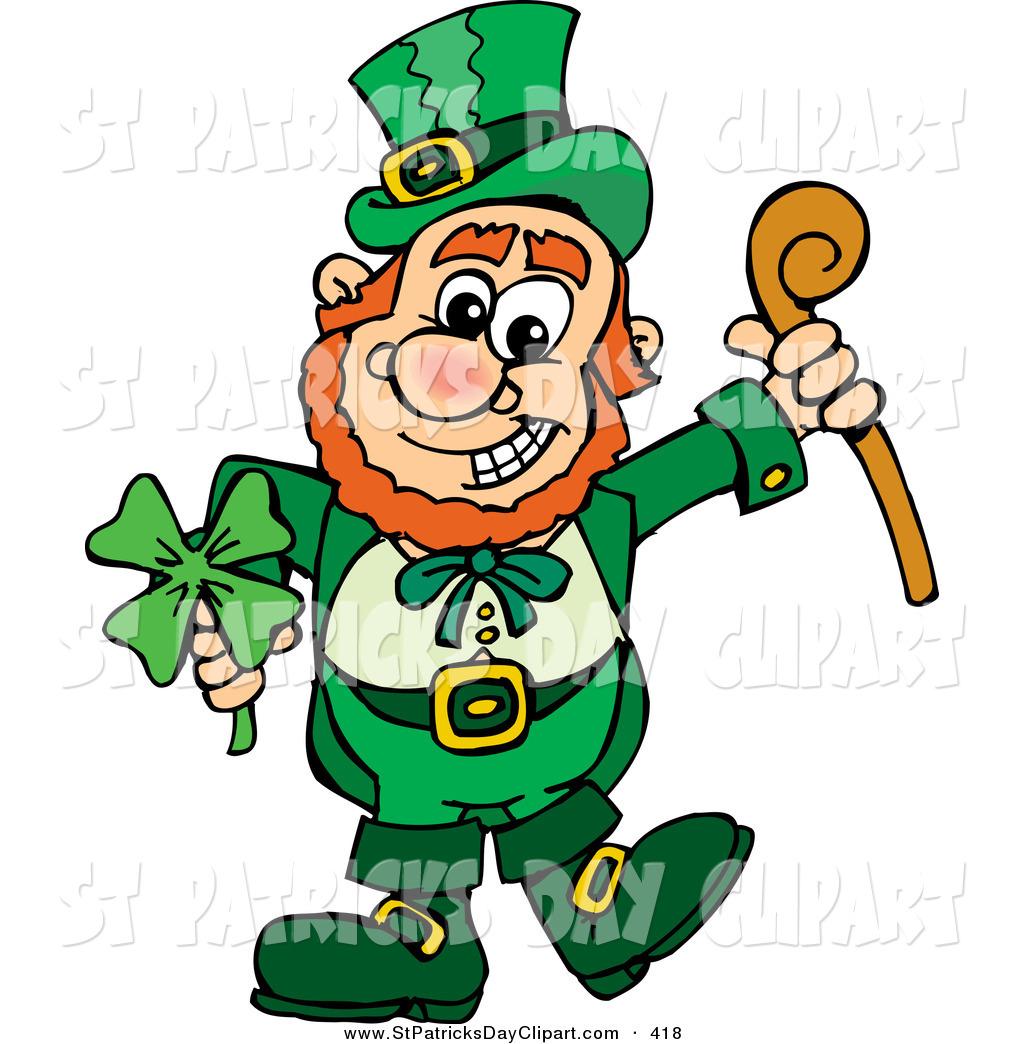1024x1044 Clover St Patricks Clipart, Explore Pictures