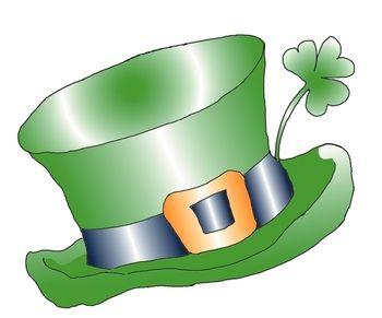 350x291 Irish St Patricks Clipart, Explore Pictures