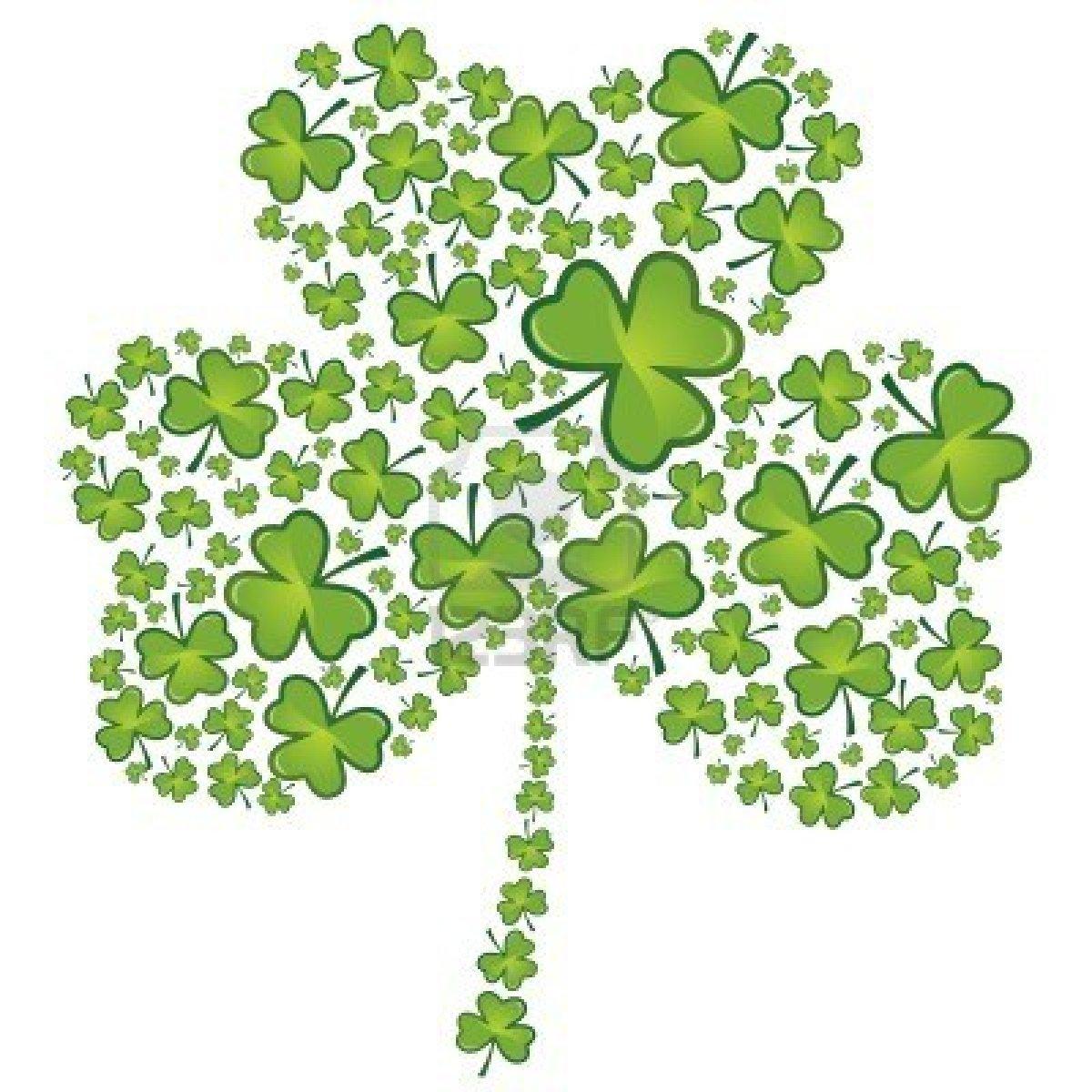 1200x1200 St. Patrick's Day Celebration