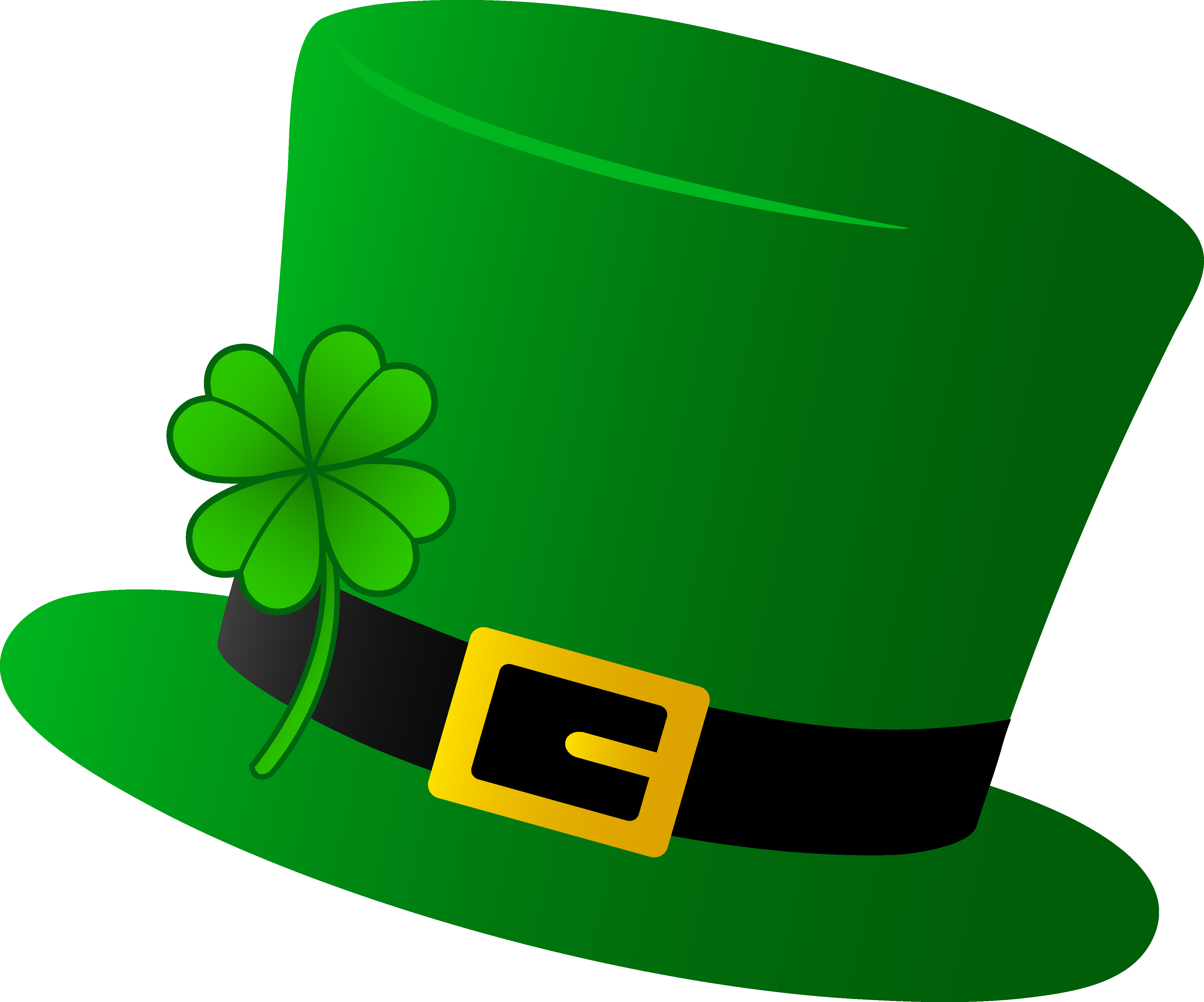 4552x3791 Bee Clipart St Patrick's Day