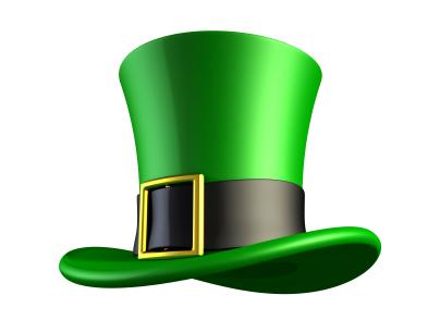 393x305 St. Patricks Day Word Games