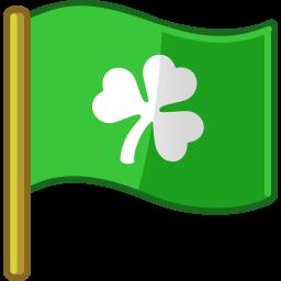 256x256 Irish Clipart St Patricks Day