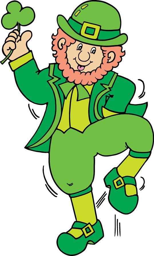 538x893 The Best Leprechaun Clipart Ideas St Patricks