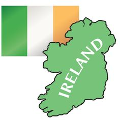 236x236 Ireland St Patricks Clipart, Explore Pictures
