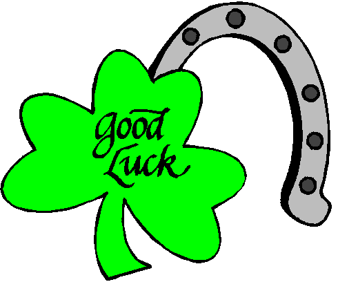 490x408 Luck St Patricks Clipart, Explore Pictures