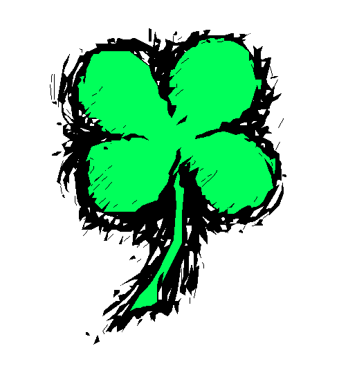 490x542 Free St Patricks Day Clipart