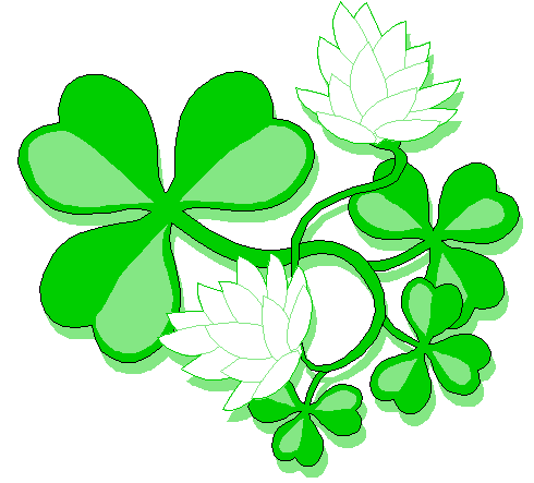 490x443 Free St Patricks Day Clipart