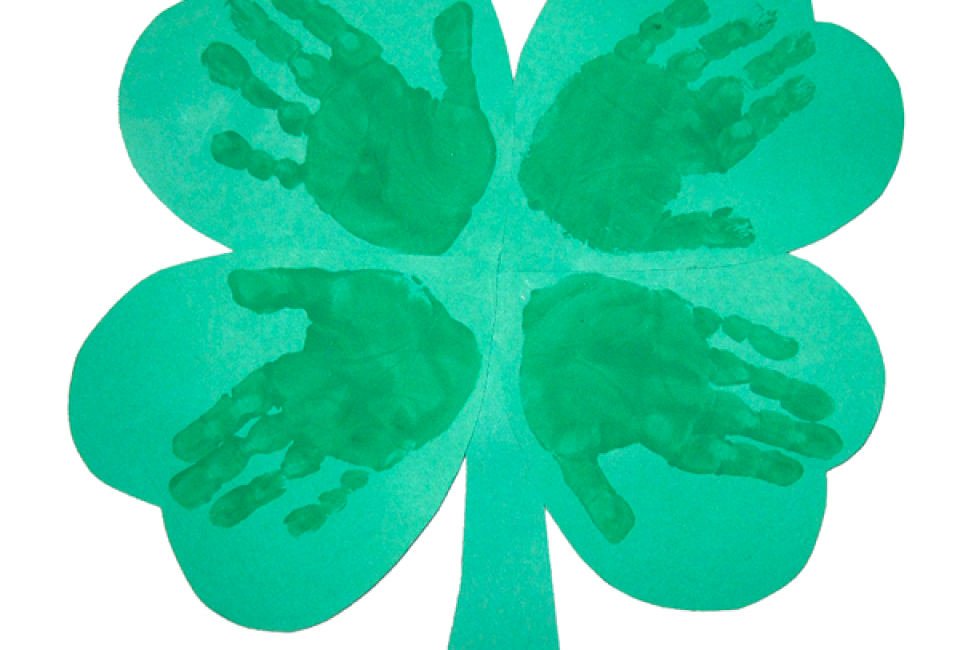 960x650 St Patricks Day Crafts For Kids