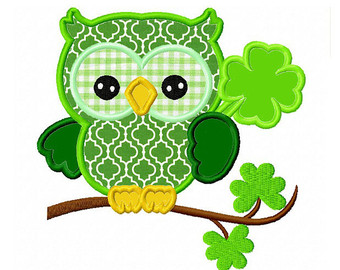 340x270 St. Patrick's Day Clipart