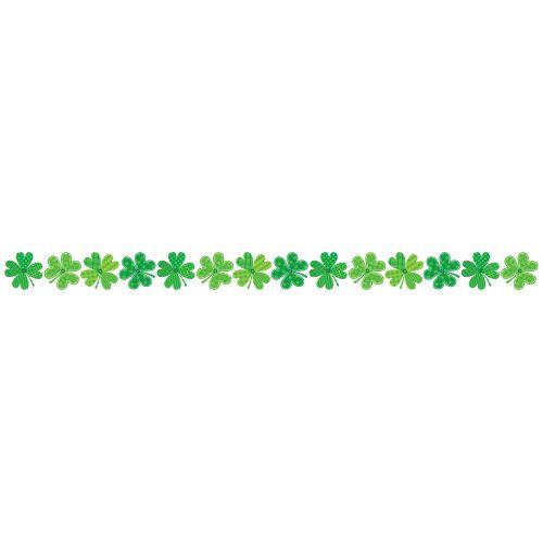 500x500 Happy St. Patrick's Day Border, Ctp2679
