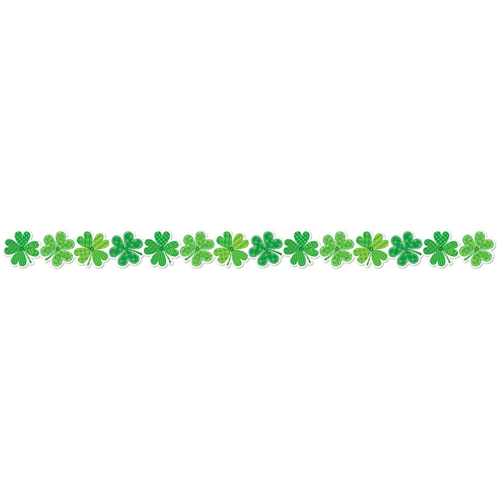 1000x1000 Happy St. Patrick's Day Border