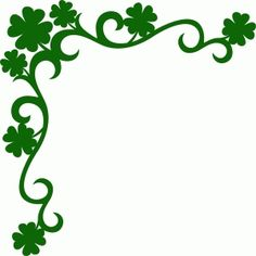 236x236 Learn About St. Patrick's Day With Free Printables Clip Art